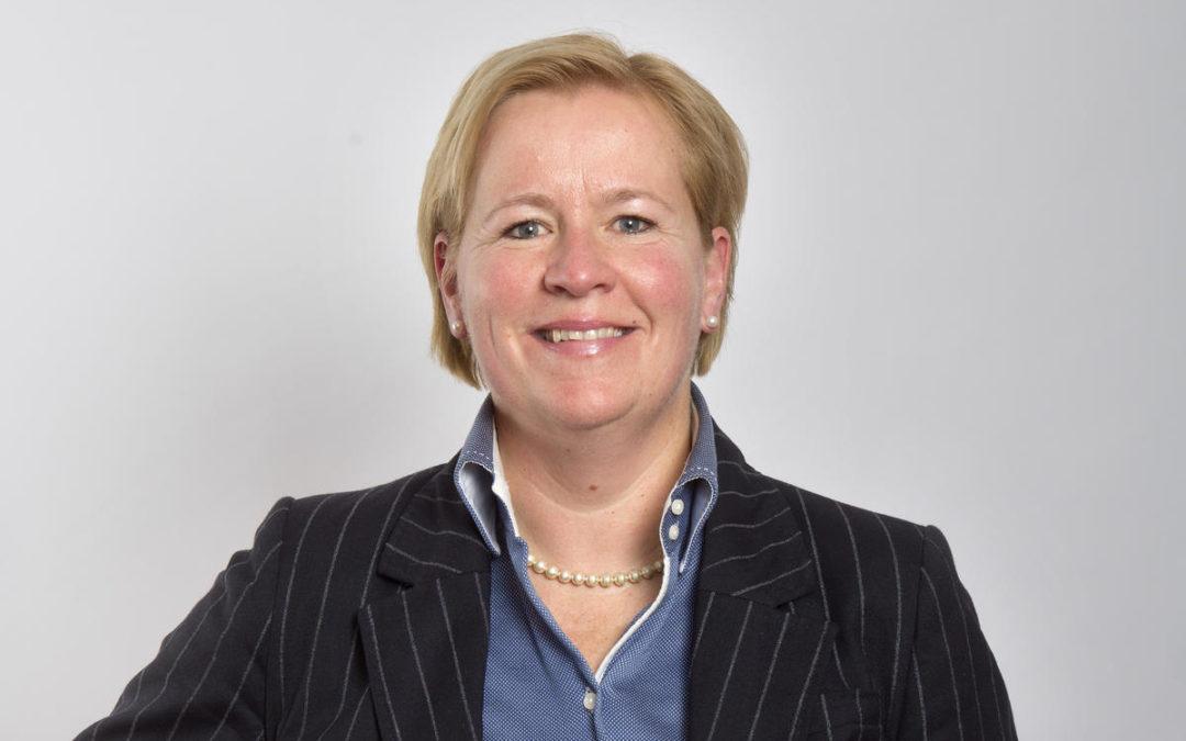 Helga Brenninkmeijer gestart als regiomanager VNO-NCW en MKB-Nederland