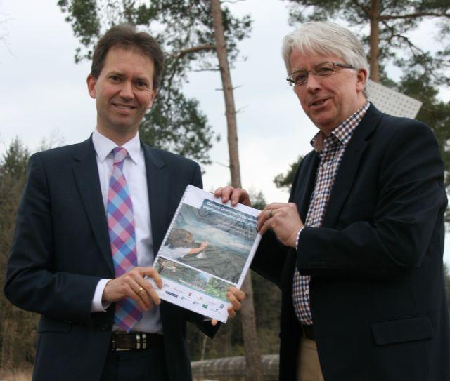 Gastvrij Overijssel: 'bloeiende sector stimuleert bezoek, verblijf en banen'