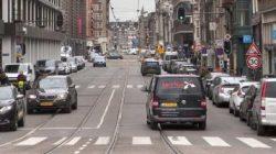 'Afsluiting Vijzelstraat schoffeert bedrijfsleven'