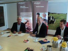 Inholland nieuwe partner van MKB-Amsterdam