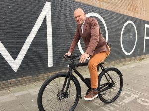 VanMoof Electrified S: Product van de Week