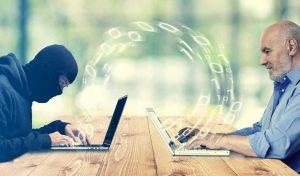 Doe de Cyber Risico Scan