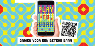 PlaytoWork verbindt werkgevers en mbo-schoolverlaters via 'Serious Gaming'
