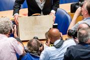 Prinsjesdag – de terugblik | 'Uitspraak Rutte over lonen ongenuanceerd'
