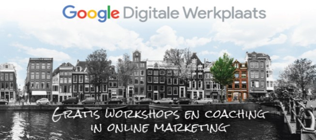 Gratis workshops en coaching in online marketing?