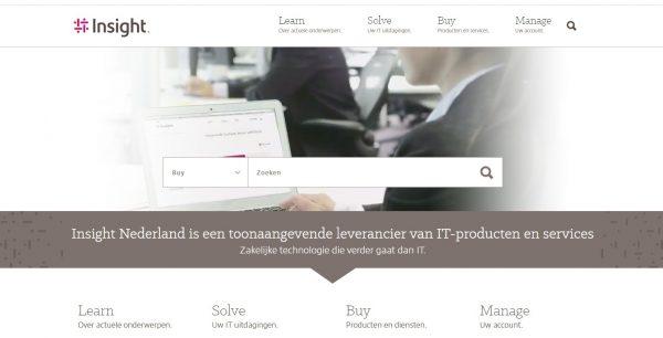 Insight nieuwe hoofdpartner MKB Amsterdam én MKB Rotterdam Rijnmond