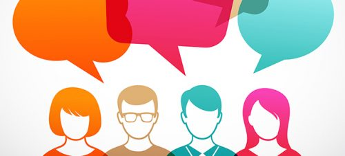 Nieuwe blog: 3 manieren om in gesprek te komen via LinkedIn