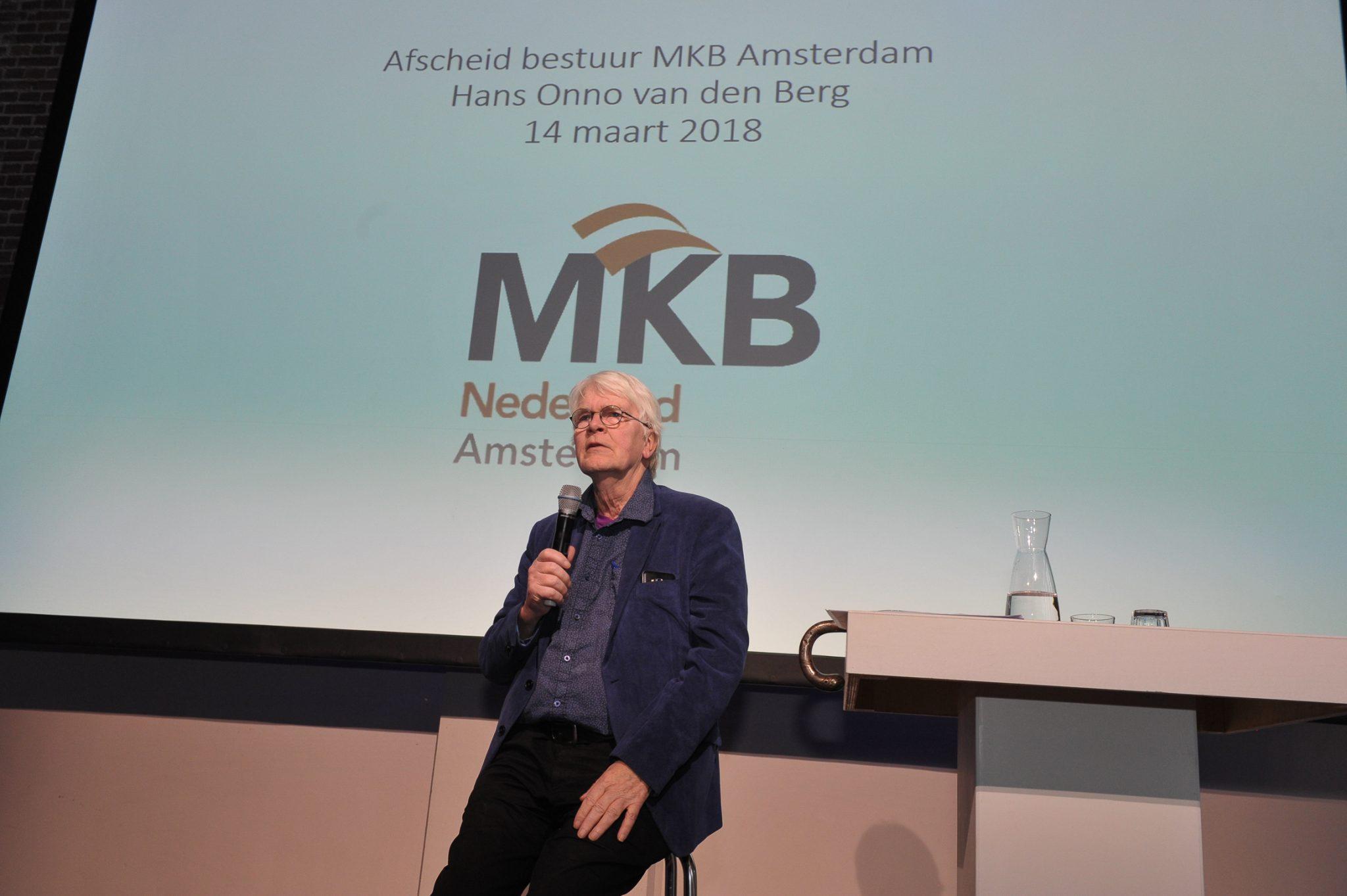 Het nieuwe ambacht bloeit in Amsterdam
