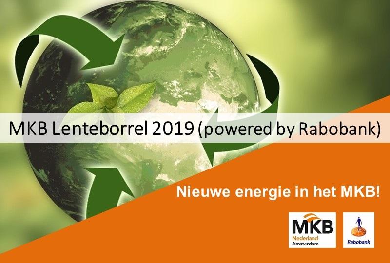 MKB Lenteborrel | Terugblik op een inspirerende middag vol energie!