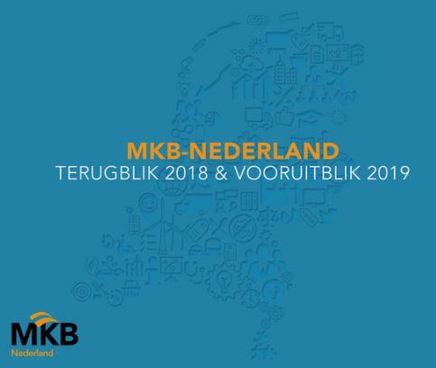 Publicatie | Jaarverslag MKB Nederland | Terugblik 2018 en plannen 2019!