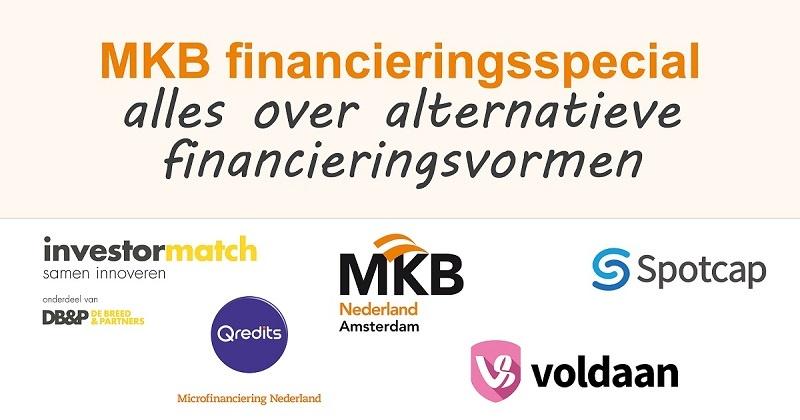 Terugblik MKB Financieringsspecial 25 juni jl.