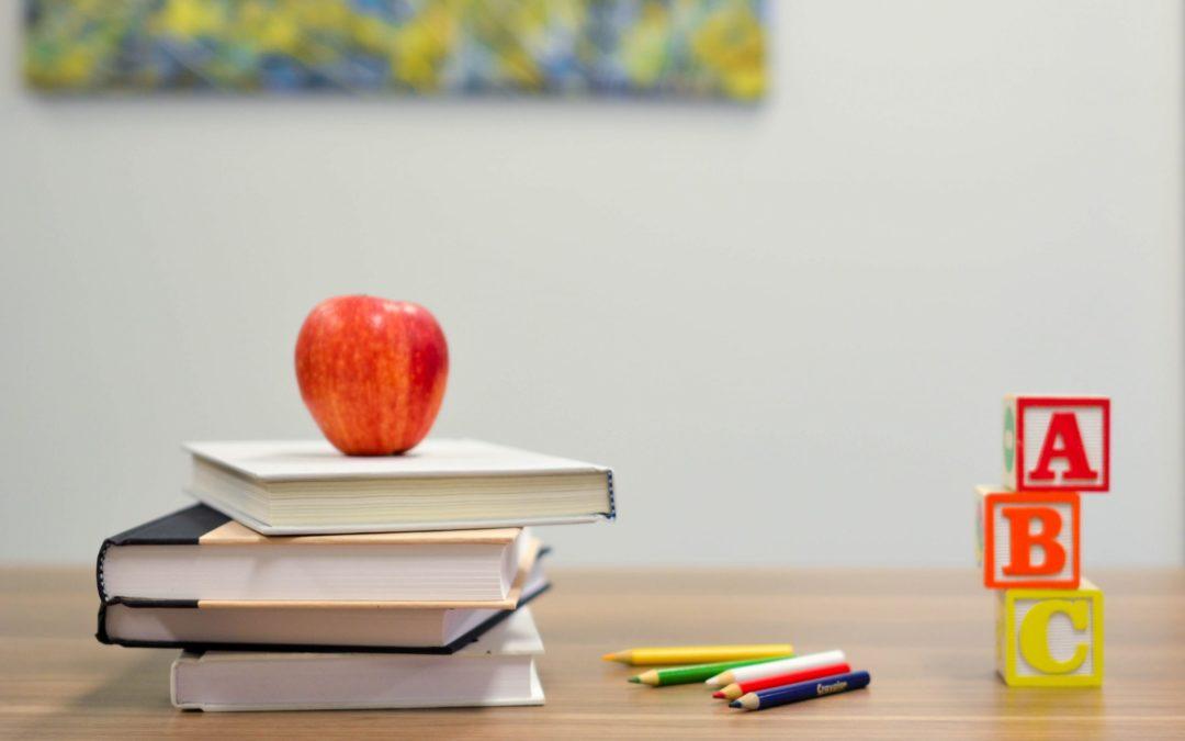 Bedrijfsleven in de bres voor basisonderwijs
