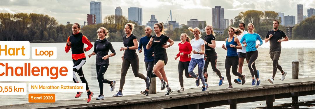 Passie voor hardlopen? Ga je de uitdaging aan?