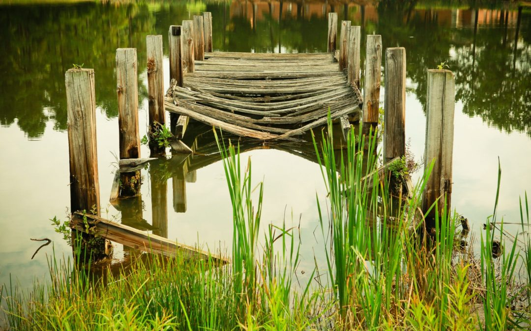 MKB-Amsterdam stelt compensatie voor bij herstel kades en bruggen
