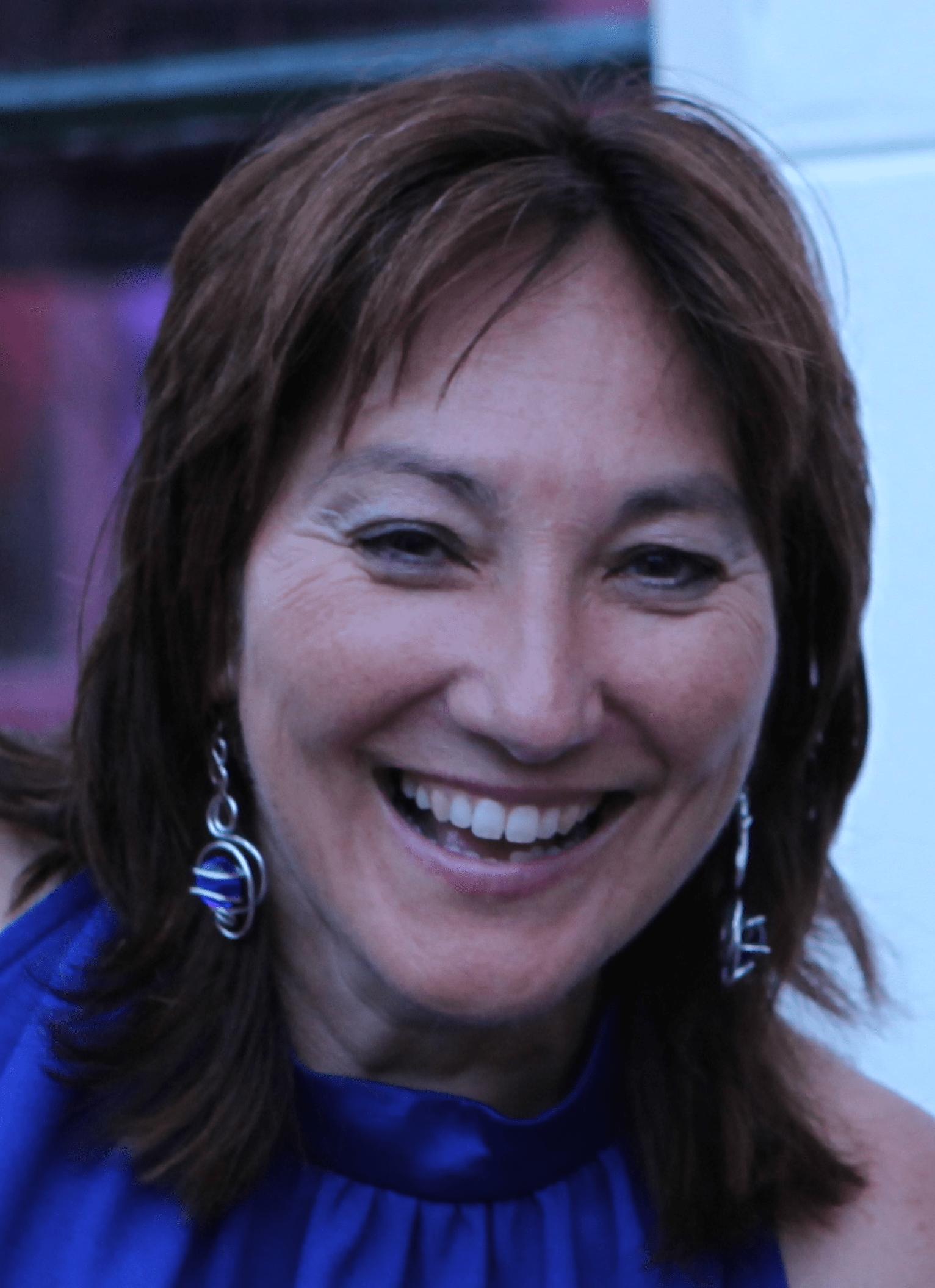 Irene van der Zwan