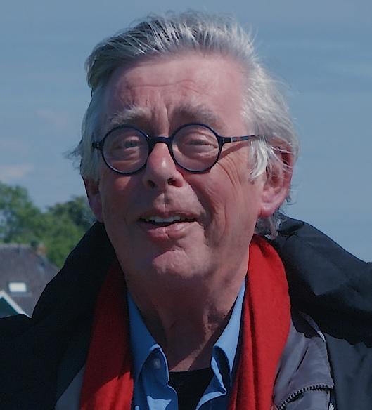 Bert Bos
