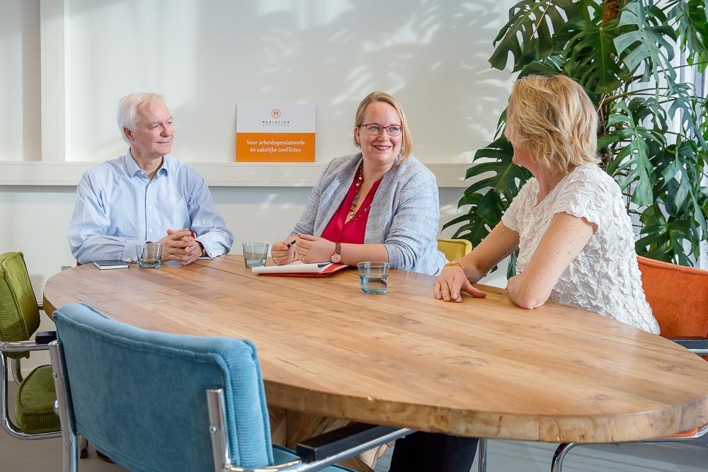 Mediation Amsterdam, online dienstverlening heeft ook voordelen