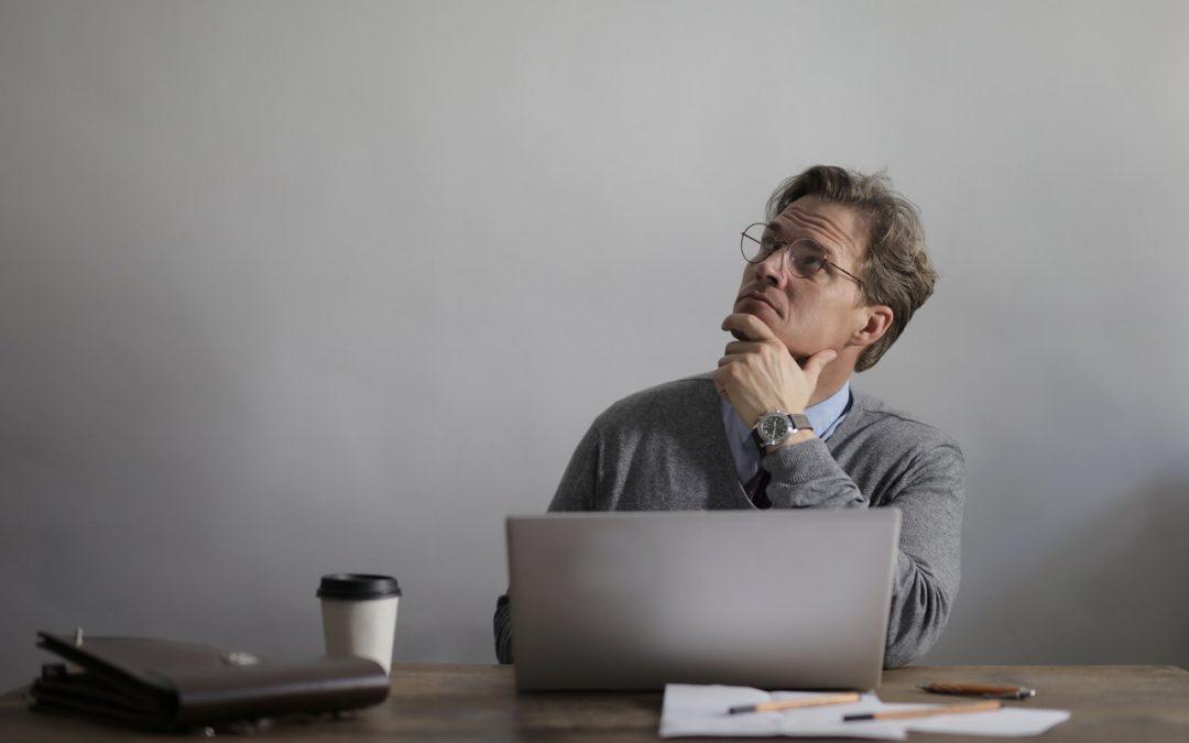 Stoppen of doorgaan met je bedrijf?