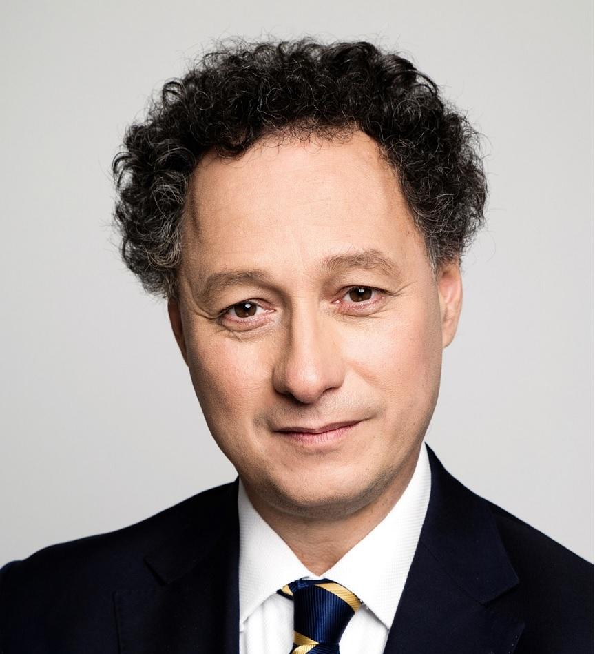 Alain Camonier