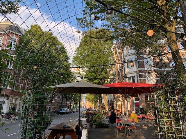 MKB TV: kunnen terrassen ook na 1 november blijven?
