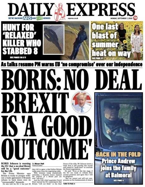 Brexit gaat hoe dan ook zeer doen