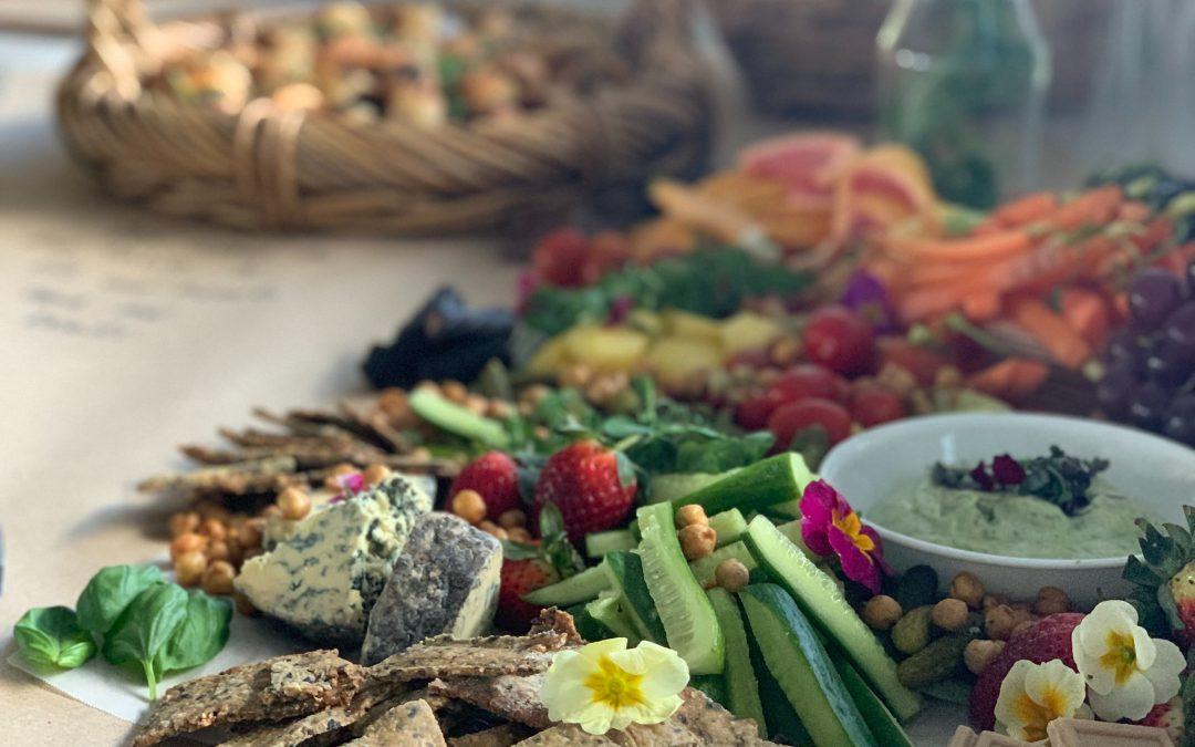 Unieke raadsbrede motie voor Food Capital