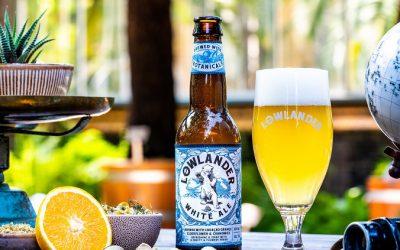 Wit bier van Lowlander Beer – nominatie januari