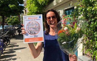 Dutch Museum Gift Shop – winnaar mei