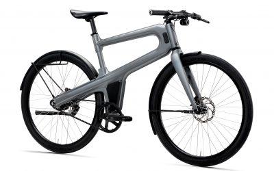 E-bike van Mokumono – nominatie oktober