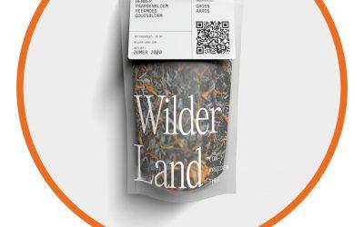 Kruidenthee Ptthee/ (on)kruidenthee Wilder Land – winnaar oktober