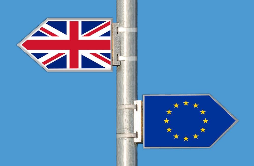 Ondernemen vijf jaar na het Brexit-referendum