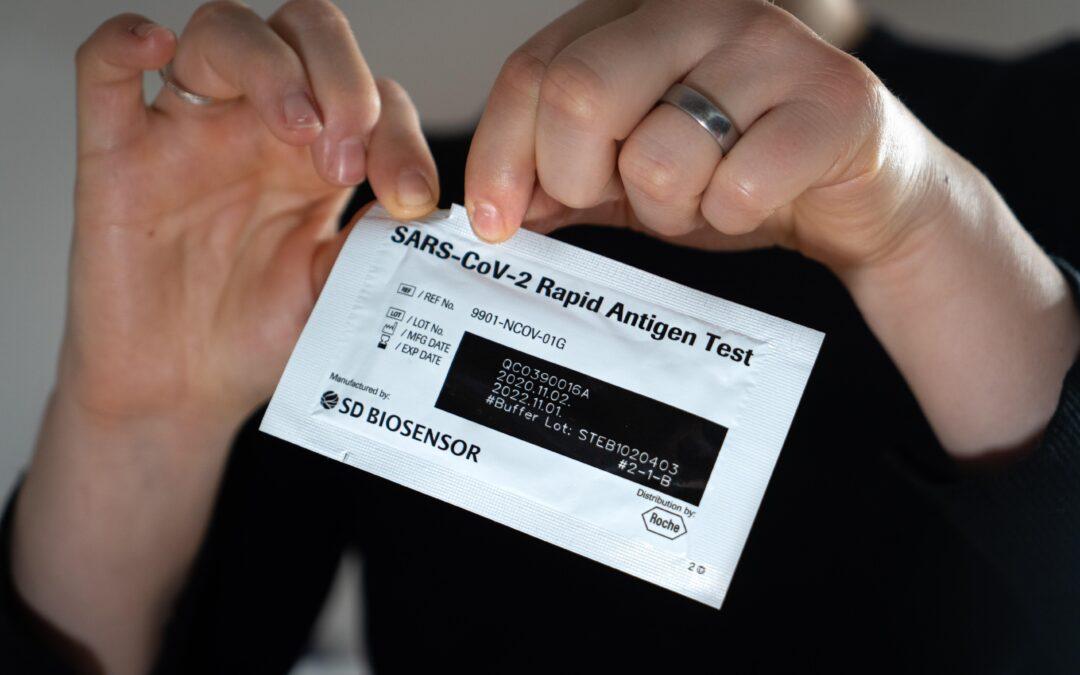 Preventief testen biedt uitkomst voor jouw bedrijf