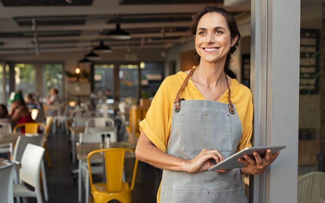 Ondernemers met groeiambitie: digitaliseer!
