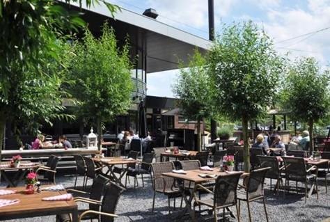 Gemeente Amstelveen geeft toestemming voor verruiming terrassen