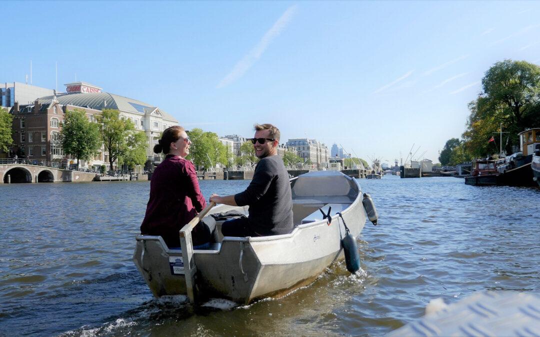 Amsterdamse Bootverhuur open na uitspraak rechter