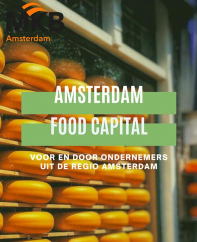 Sluit je aan bij Amsterdam Food Capital!