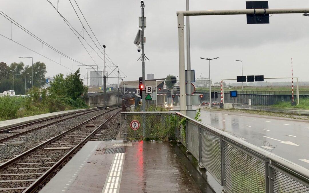 Piet Heintunnel ruim een jaar dicht voor autoverkeer