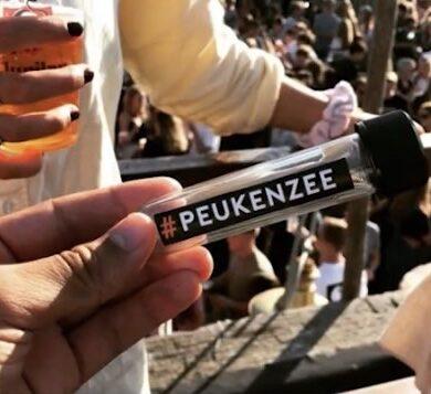 Wordt Peukenzee de winnaar van het Product van de Maand juli?
