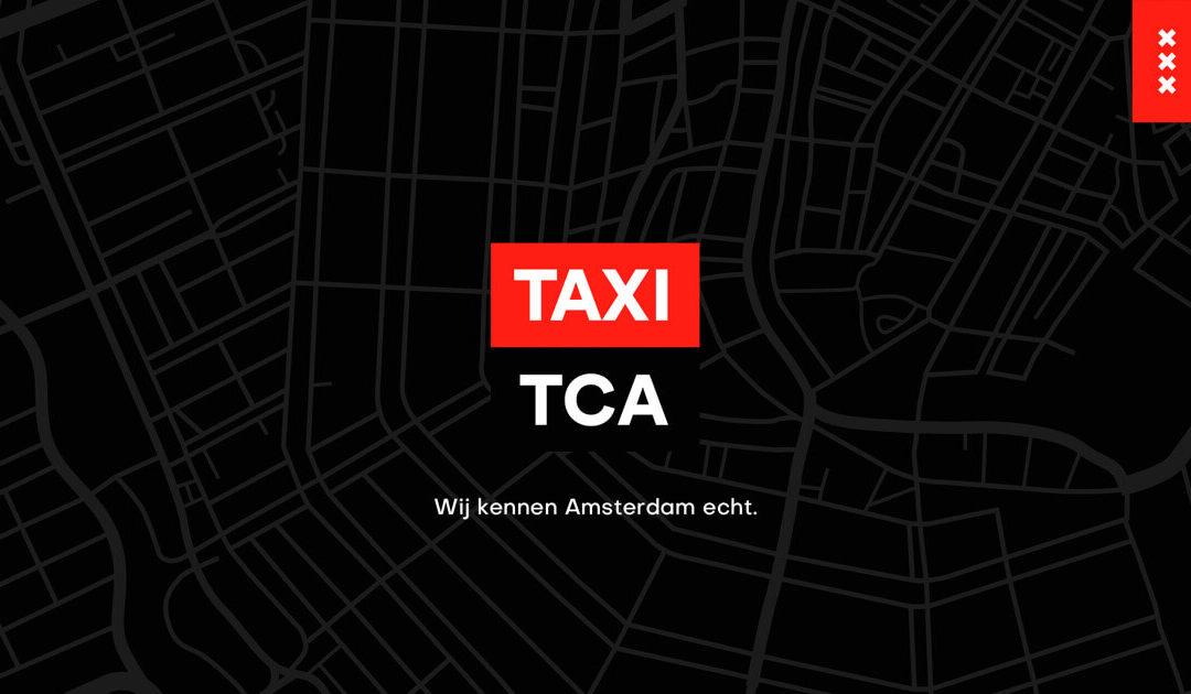 Veilig en verantwoord op weg: is de app van Taxi Centrale Amsterdam jouw Product van de Maand?