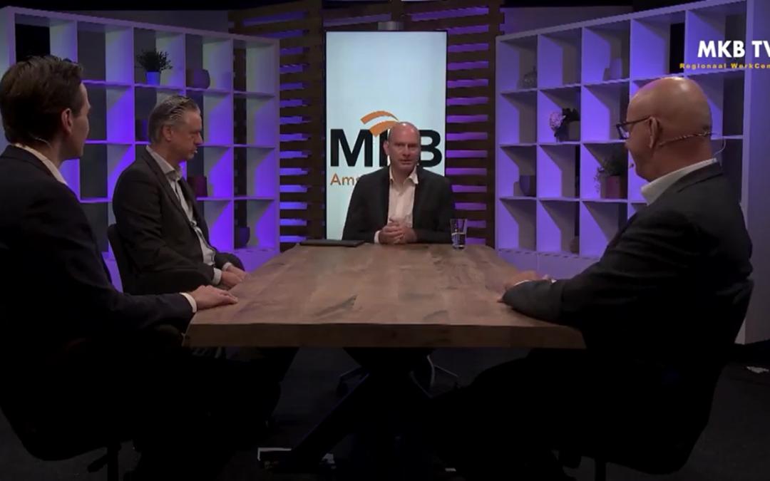 MKB-TV Arbeidsmarkt: een 'must see' voor mkb'ers met personeelszorgen