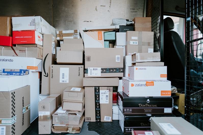 Dromen van een Uithoornse postpakketten-hub