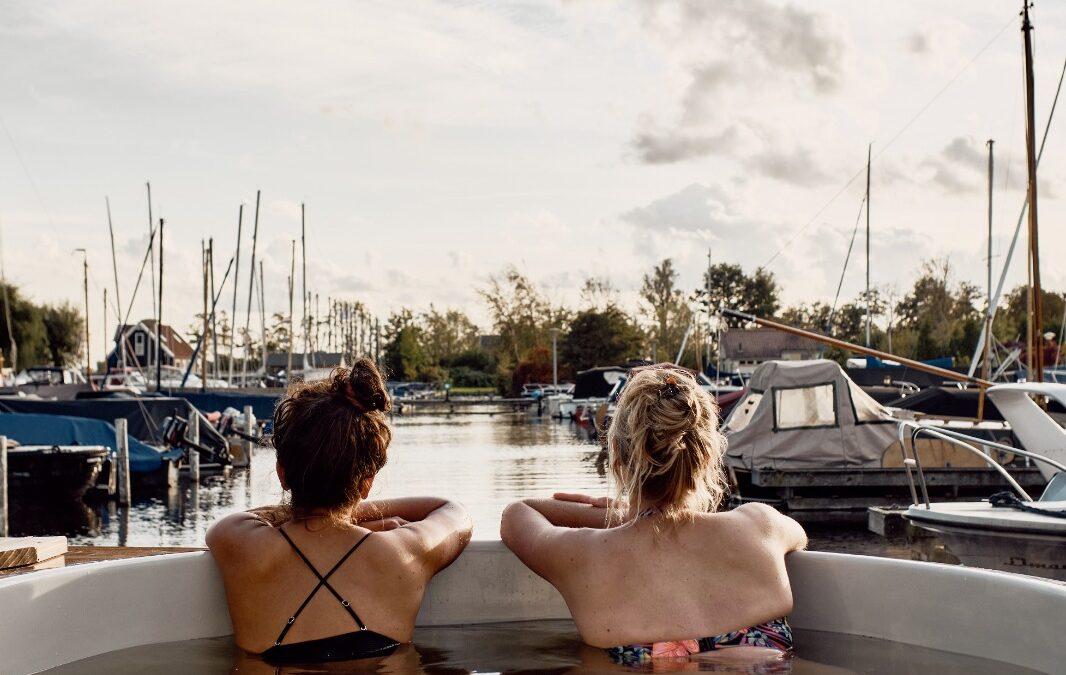 Staycation tips: Vrijhaven Zwier