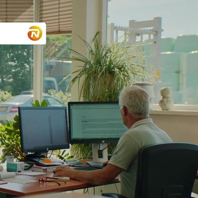 Hoe digitaal veilig is jouw bedrijf? – Dave Maasland en Reijer van Woudenberg
