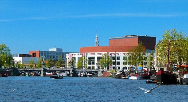 Manifest Amsterdamse ondernemers