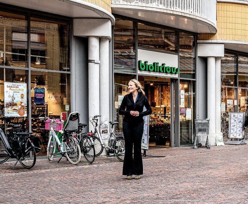 Gemeente: werk meer samen met winkeliers!